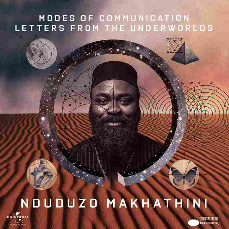 Nduduzo Makhathini, 'Modes of Communication: Letters from the Underworlds'