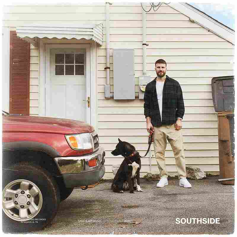 Sam Hunt, 'Southside'