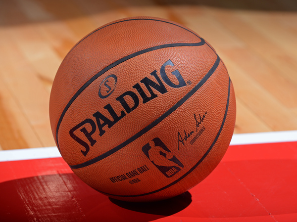 The NBA informed teams that it is eyeing May 8 as a potential date for teams to reopen practice facilities on a limited basis.