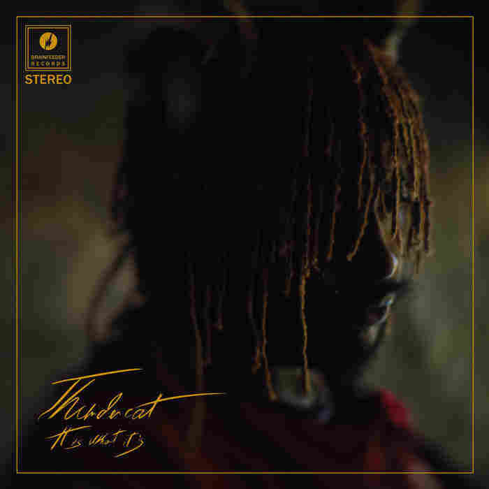 Thundercat, 'It Is What It Is'