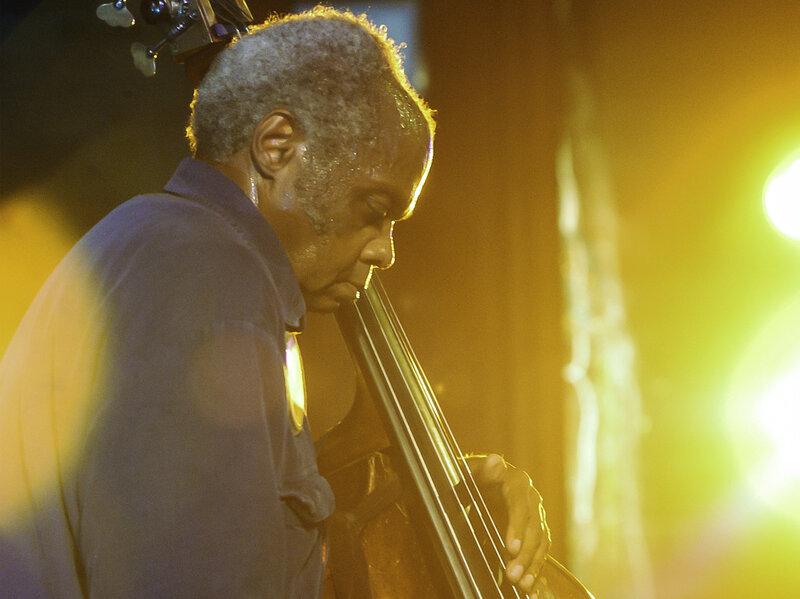 Abril, o mês de celebrar o Jazz veio acompanhado de grandes perdas