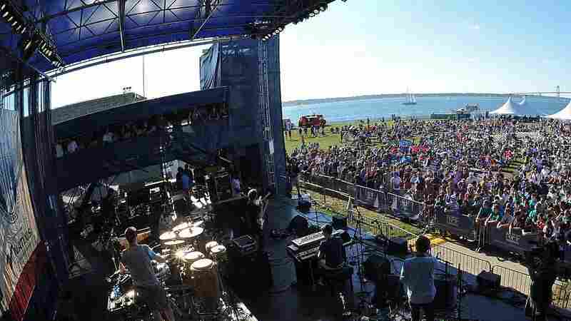 Newport Folk And Jazz Festivals Canceled Due To Coronavirus