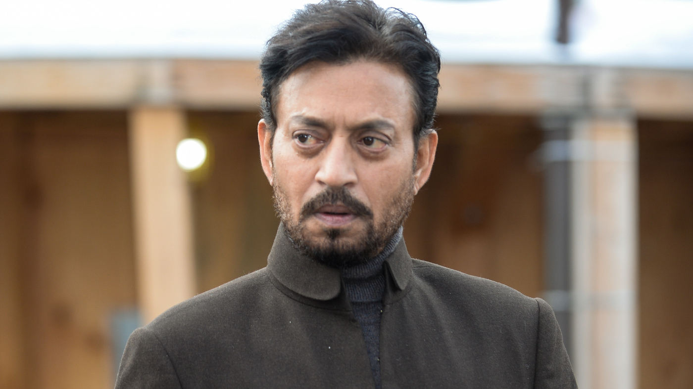 Irrfan Khan Dies; Indian Actor Appeared In Crossover Hit 'Slumdog Millionaire' thumbnail
