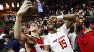 College Athletes Are Now Closer To Getting Paid After NCAA Board OKs Plan