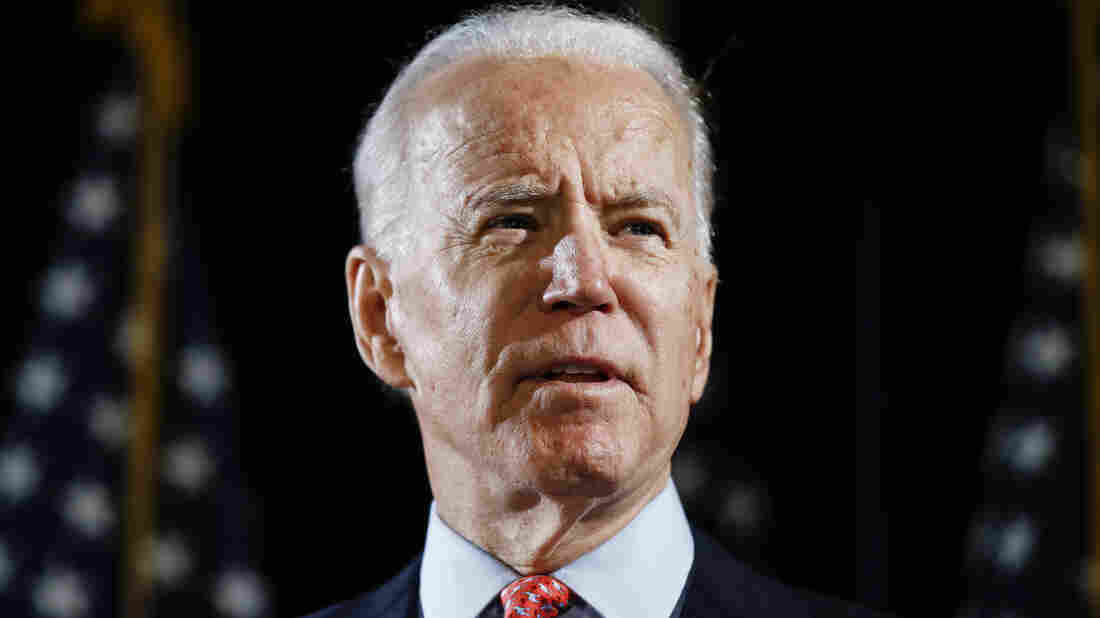 Biden asks secretary of Senate to locate Tara Reade complaint