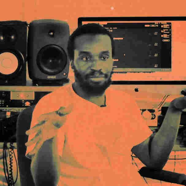 DJ Dahi.