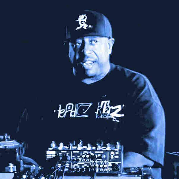 DJ Premier.
