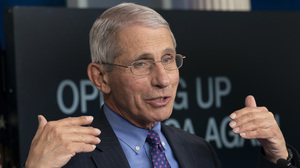 Fauci Says It's 'Doable' To Have Millions Of Doses Of COVID-19 Vaccine By January