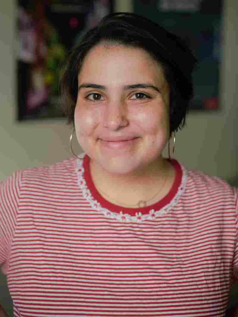 Natalie Escobar