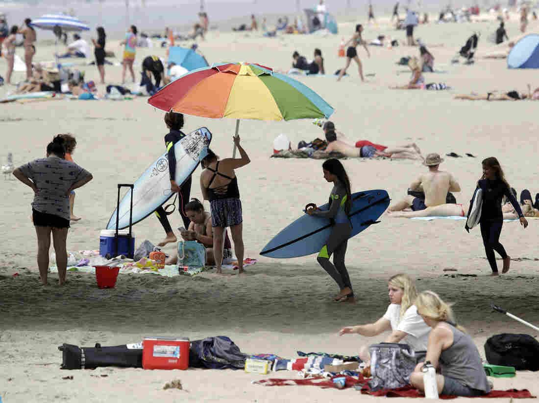 California cities threaten legal action against Newsom's newest beach-closure order