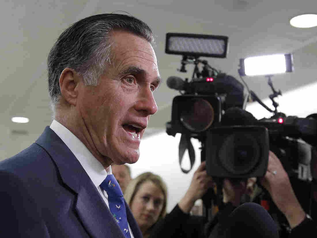 Mitt Romney proposes $12/hour 'Patriot Pay' bonus for essential workers