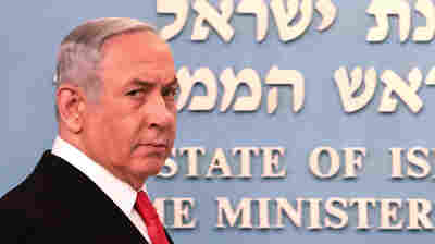 Israel's High Court To Decide Whether Netanyahu Can Form Government