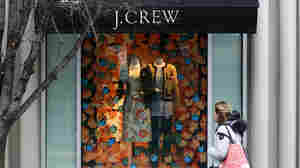 J.Crew Bankruptcy Filing May Not Be The Last For Retailers Slammed By Pandemic