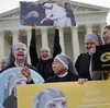Objetores religiosos V. Controle de natalidade na Suprema Corte