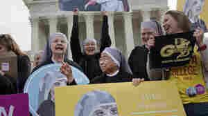 Religious Objectors V. Birth Control Back At Supreme Court