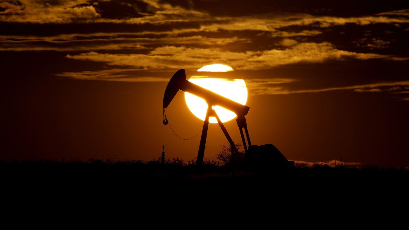 Texas Was The Model For OPEC, But It's 'Not Likely' To Limit Oil Production Now