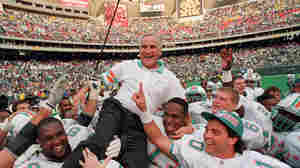 Legendary NFL Coach Don Shula Has Died At 90