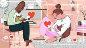 Love On Lockdown: Tips For Dating During The Coronavirus Crisis