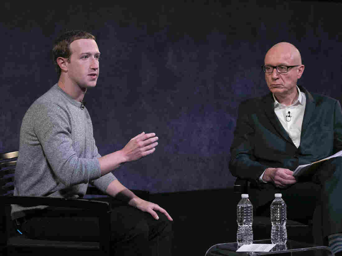 Facebook forms 'Supreme Court': Nobel victor, former Guardian editor, ex-PM members