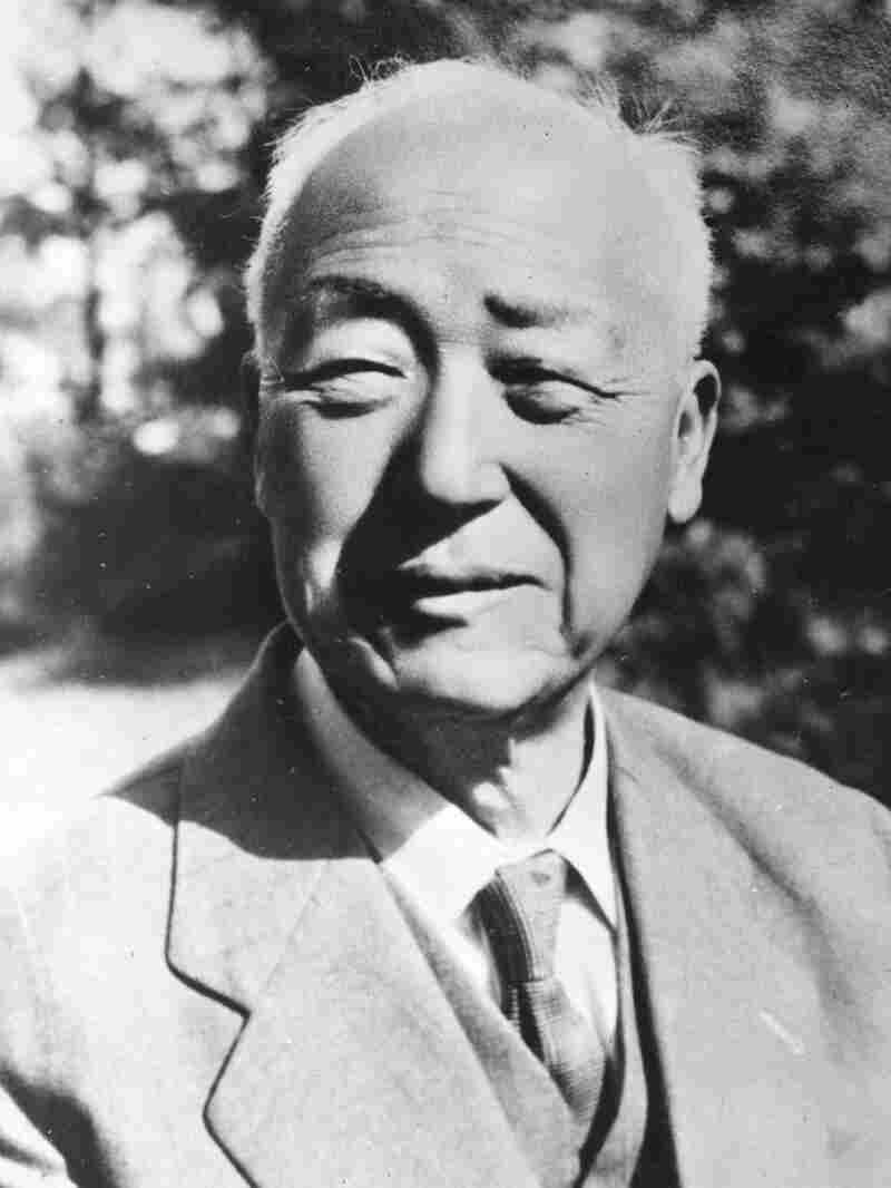 Dr. Syngman Rhee (1875 - 1965), first president of South Korea. Rhee led an authoritarian regime, jailing political opponents and ordering thousands of killings. He remained in power for more than ten years before resigning.