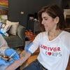 Mercado de plasma sanguíneo dos sobreviventes do COVID-19 esquenta