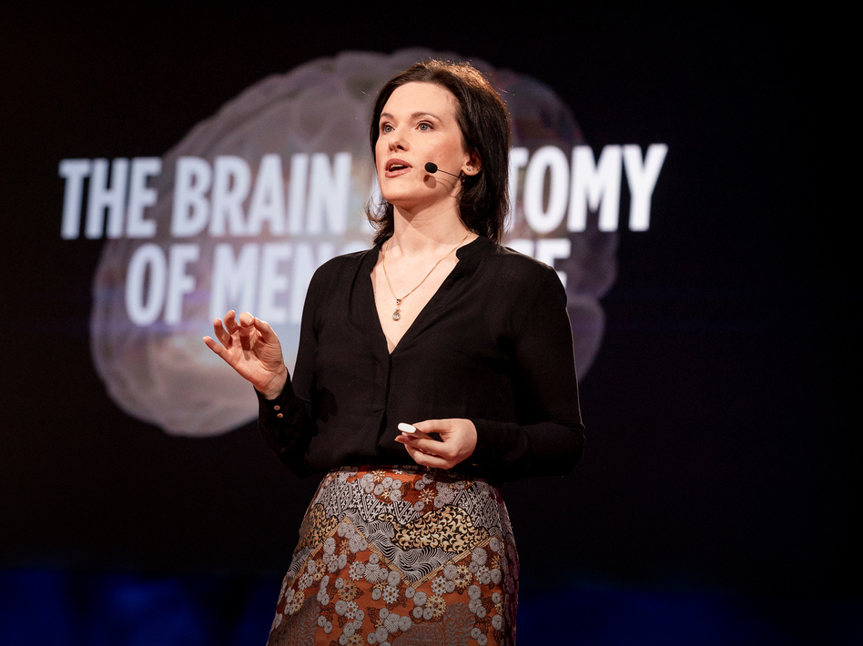 Lisa Mosconi: What Does Biological Sex Look Like In The