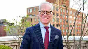 Fresh Air Weekend: Fashion Expert Tim Gunn; Chef Tom Colicchio