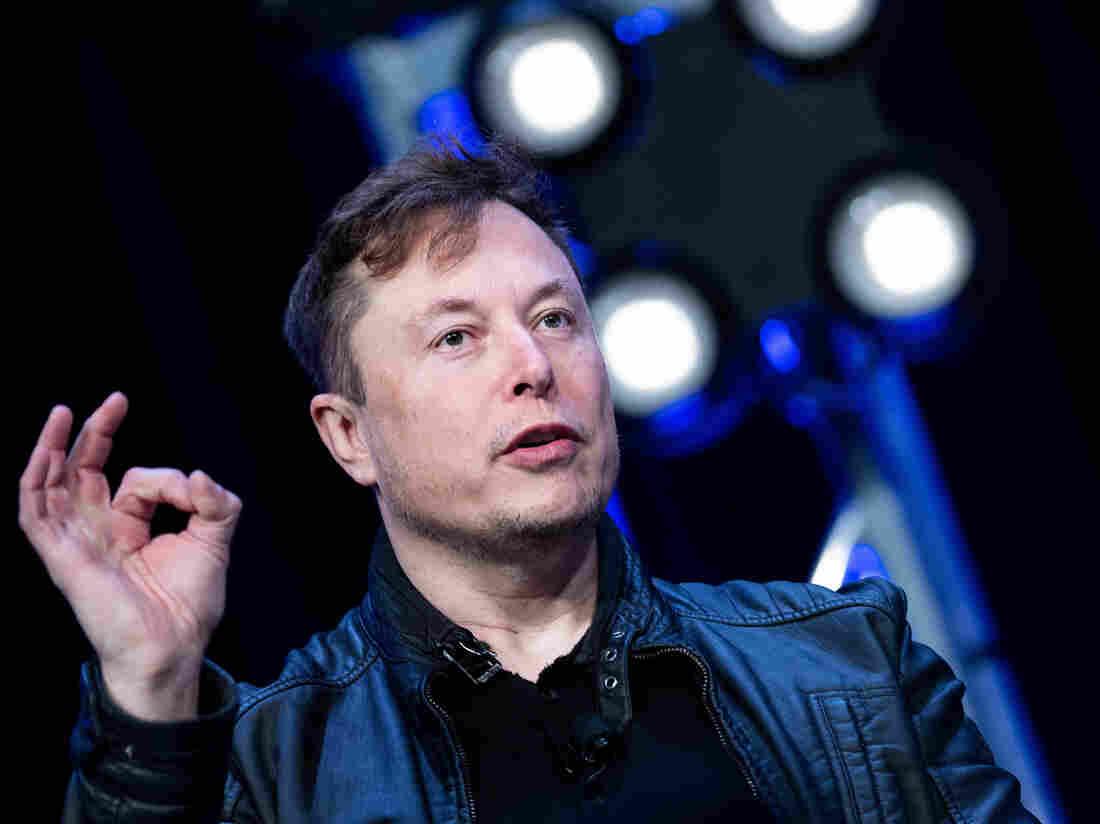 Tesla's Musk Suing California County for Blocking Reopening