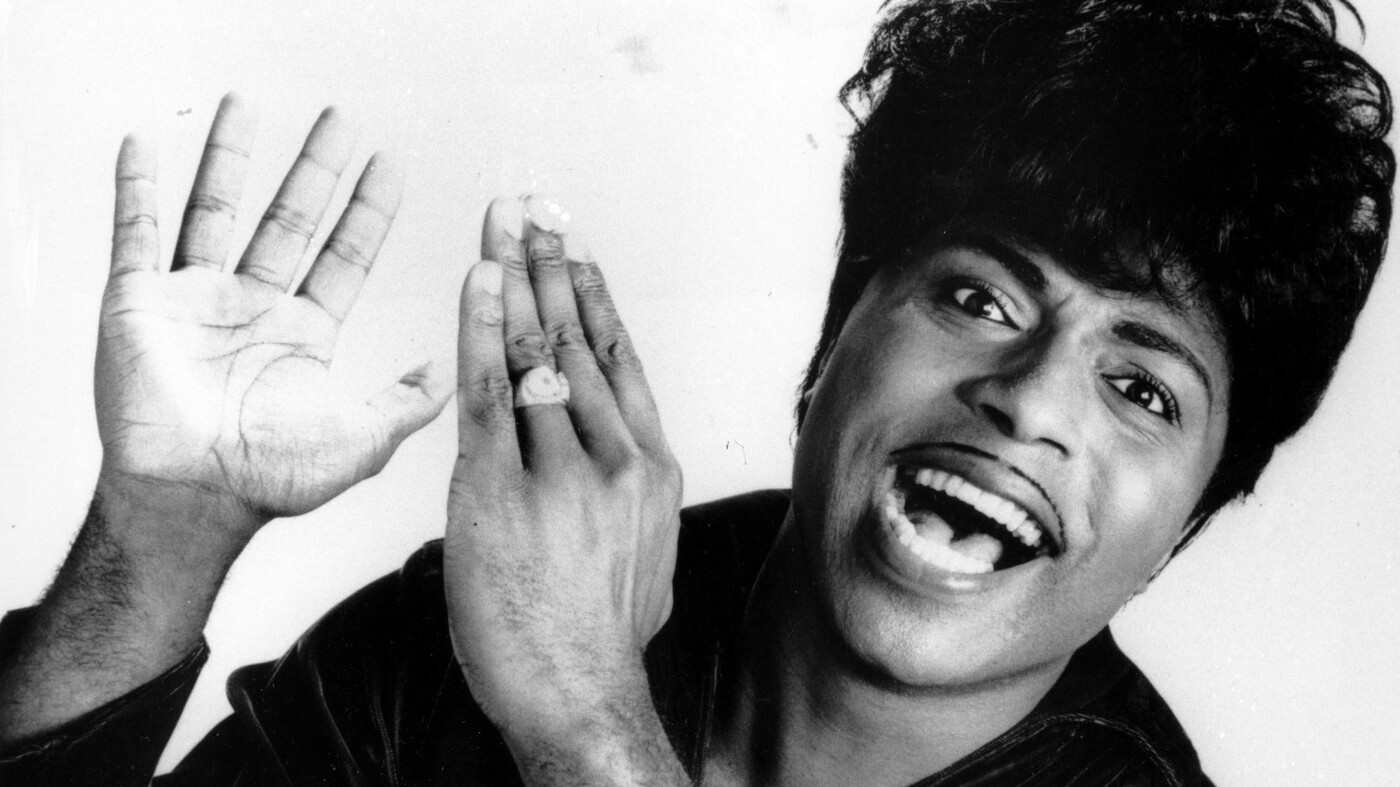 Little Richard's Life In 10 Songs