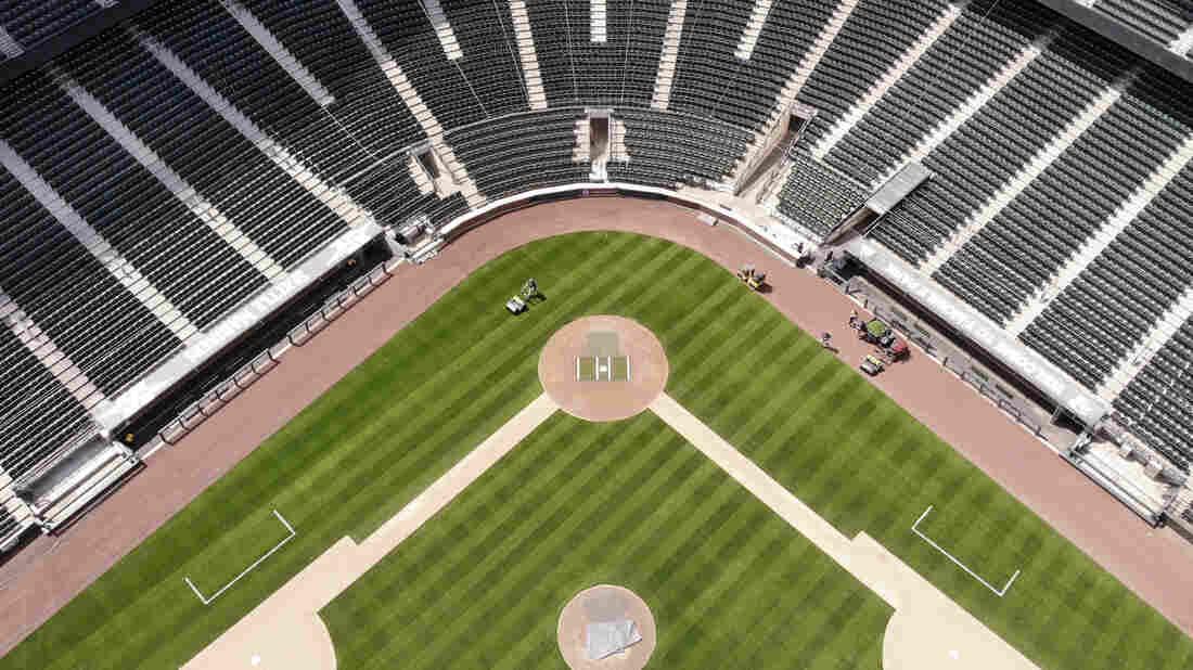 Major League Baseball owners to vote on 2020 season model, revenue sharing