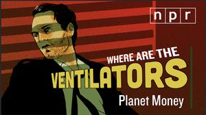 Chasing The Ventilator Race