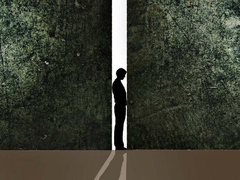 Uma crise de saúde mental pode acontecer nos Estados Unidos como resultado da pandemia