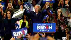 The Pros And Cons Of 11 Potential Running Mates For Joe Biden