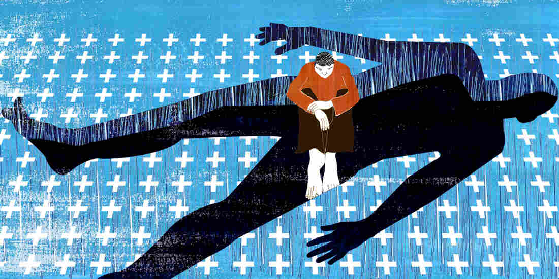 5 tips for how to deal with grief, from NPR's Life Kit.