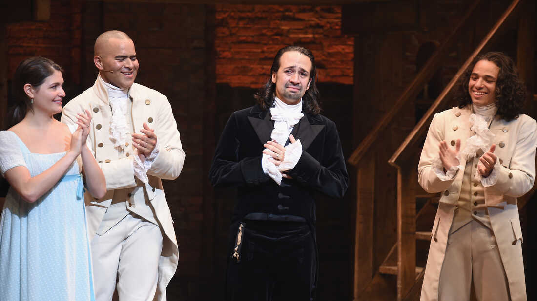 'Hamilton' Coming To Disney+ On July 3, Bypassing 2021 Theatrical Release