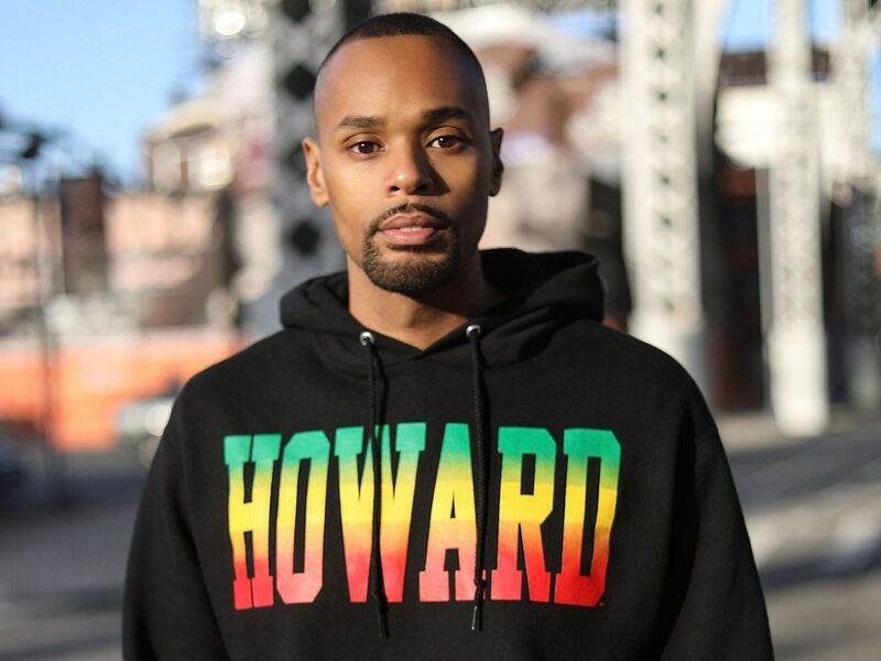 Saddled With Student Loans, Michael Arceneaux Worries, 'I Don't Want To Die Po : NPR