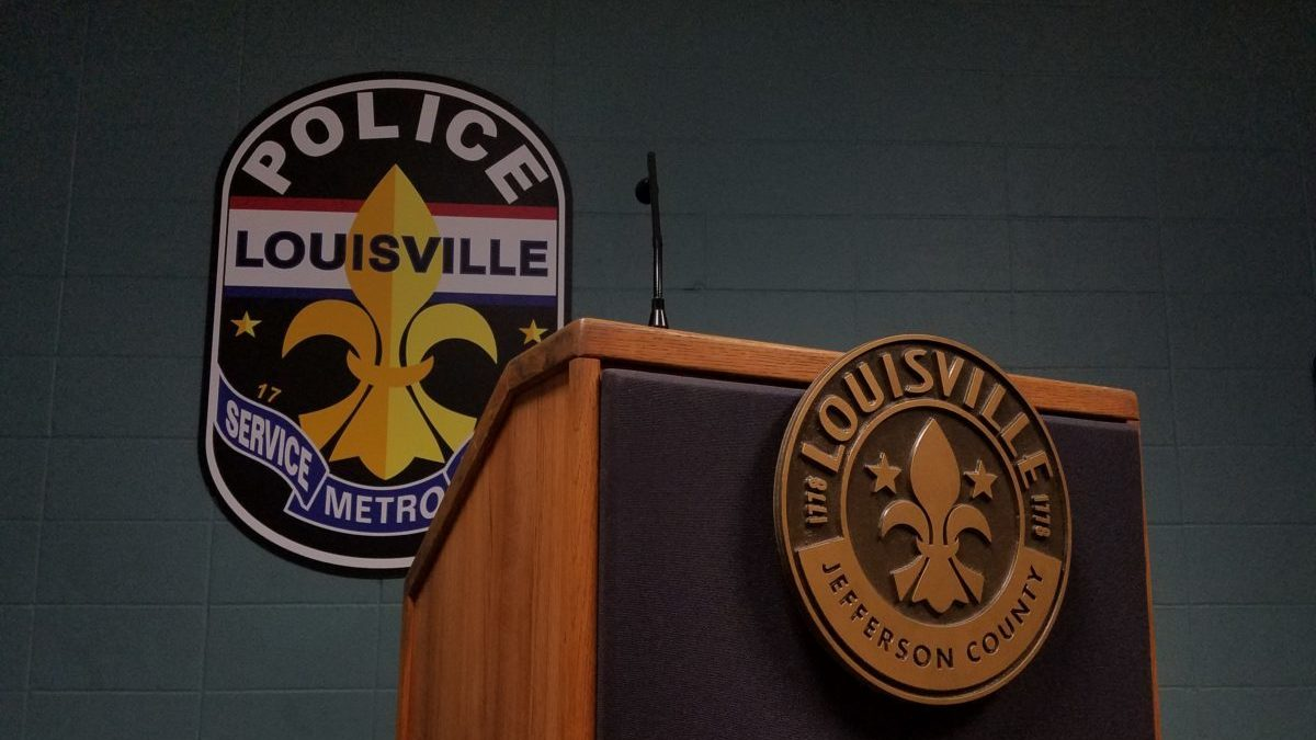 Attorneys Criticize Louisville Police For Shooting Unarmed Black Woman Npr