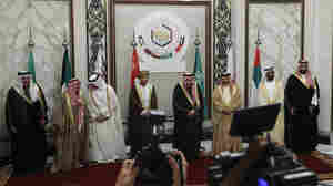 Opinion: Gulf Partners Can No Longer Afford To Stay The Course With U.S. Iran Policy