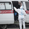 Russia defends coronavirus deaths after reports of understaffing
