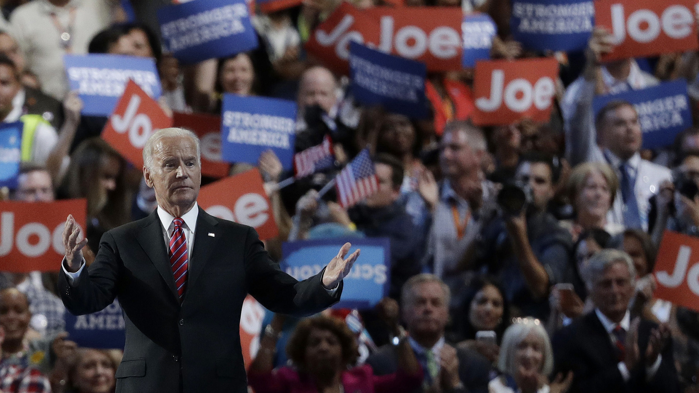 Democrats Weigh Options For Summer Convention thumbnail