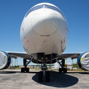 Delta To Retire 777 Fleet As Demand For Travel Plummets Amid Coronavirus