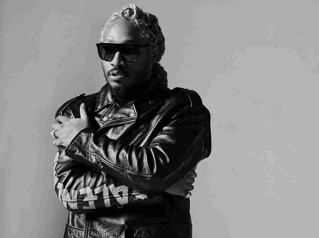 Future - 'All Bad' (Feat. Lil Uzi Vert)