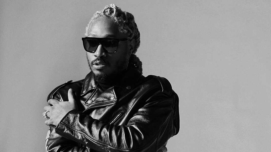 Future Releases 'High Off Life,' His First New Album Of 2020