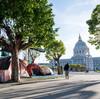 São Francisco muda de destruindo acampamentos de rua para sancioná-los em meio a COVID-19