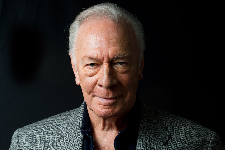 "Christopher Plummer, Legendary Actor, Oscar Winner and Star of ""The Sound of Music,"" Dies at 91"