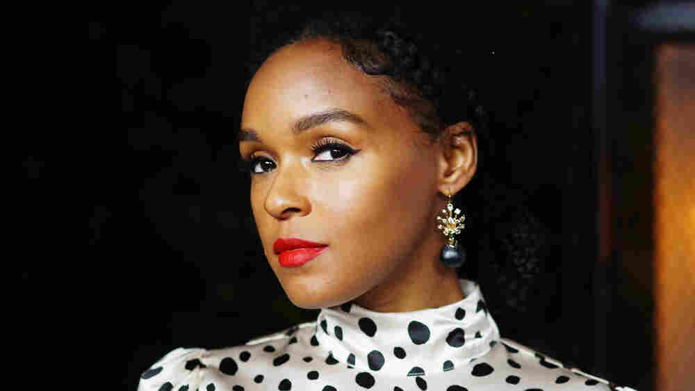 Janelle Monáe Wants To Represent The Underdog — In Music And Onscreen