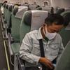 Perguntas frequentes sobre o coronavírus: qual o risco de voar? Existe alguma maneira de reduzir os riscos?