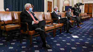 With Historic Vote, House Will Allow Proxy Voting, Remote Hearings During Pandemic