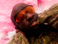 "After recording as ""Kidepo,"" Jonah Mutono's switch to his real name coincided with his decision to come out. His debut album <em>GERG </em>is about reconciling that identity with his Ugandan upbringing."