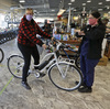 Bike Sales Gear Up As The Homebound Try Socially Distant Exercise